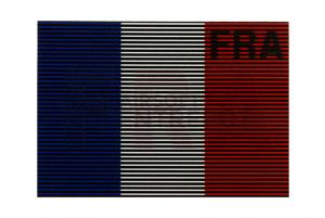 Clawgear Patch Drapeau Français Infrarouge