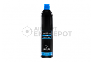 Nimrod Light Performance Blue Gas PSI116