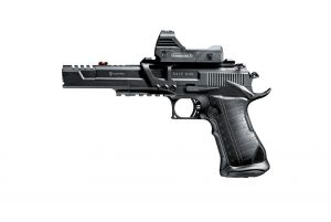 Umarex ELITE FORCE RACE GUN CO2