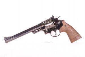 Umarex Smith&Wesson M29 8 3/8 Cal. BBs 6mm