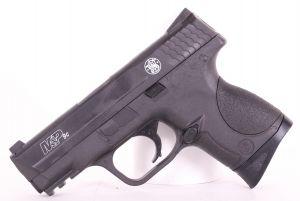Umarex Smith&Wesson M&P9C Cal. BBs 6mm