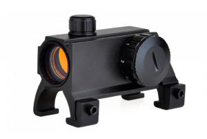 Aim-O MP5 Red Dot Scope Sight (Noir)