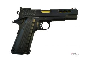 Golden Eagle SpeedSoft 1911 Gaz DX (Gold)