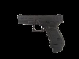 Glock 19 Gen3 GBB (CO2 / Noir)