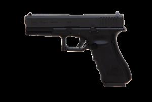 Glock G17 Gen4 GBB Co2 (Noir)