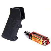 Ares Moteur Super High Torque Avec Poignée Moteur Pour M4 (Noir)