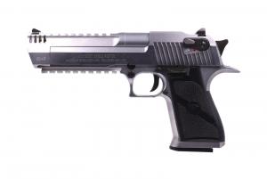Desert Eagle L6 GBB (Silver)