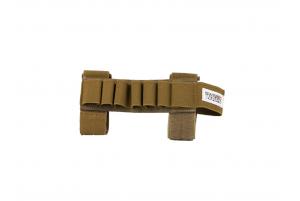 Swiss Arms Cartouchière pour crosse (Tan)