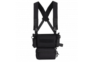 Swiss Arms Mini Rig SpeedQB (Noir)