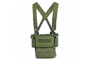 Swiss Arms Mini Rig SpeedQB (OD)