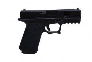 AWCustom VX9 Mod 3 GBB (Noir)