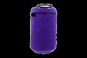 Swiss Arms Grenade réutilisable Eraz 2.0 (Mauve)