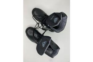 Occasion-Condor Boots Bailey (Noir) (41)