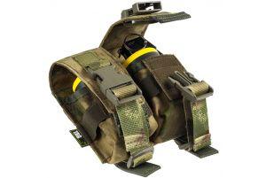 TAGInn Poche double grenades (ATACS)