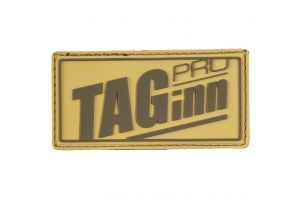 TAGInn Patch (TAN)