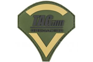 TAGInn Patch Grenadier