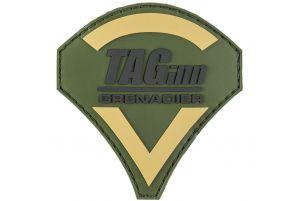 TAGInn Patch Grenadier