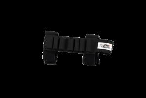Swiss Arms Cartouchière pour crosse (Noir)