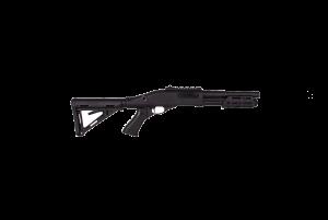 Golden Eagle Fusil à pompe M870 Gaz (M8878 / Noir)