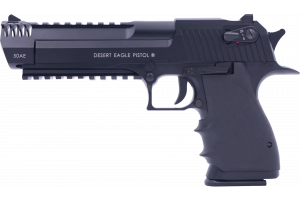 Desert Eagle L6 CO2 Full Auto (Noir)