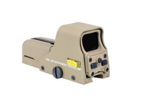 Aim-O Red Dot Type Eotech 552 (DE)