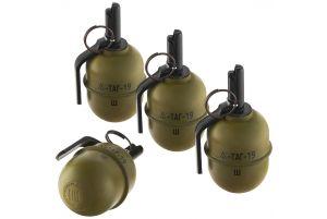 TAGInn Grenades T19 (x6)
