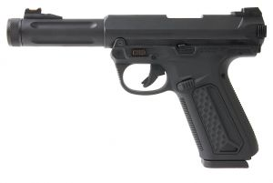 Action Army AAP01 GBB (Full Auto/Noir)