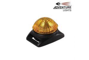 Guardian Lampe Dual (Jaune)