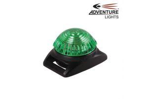 Guardian Lampe Dual (Vert)