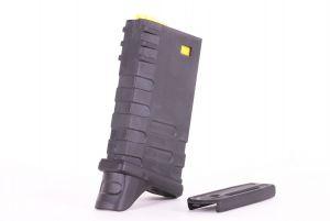 APS Chargeur High-Cap 190Bbs Yellow Core (Noir)