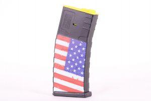 APS Chargeur 300Bbs (American Flag)