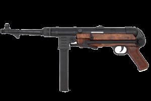 AGM MOD MP40 AEG