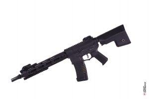 Amoeba M4 AM-009 AEG (Noir)