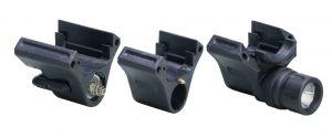 Amoeba Flashlight Pour Garde-Main Modulaire (Noir)