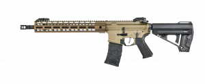 VFC M4 Avalon Saber Carbine AEG (Tan)