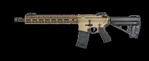 VFC M4 Avalon Saber Carbine AEG (Tan)
