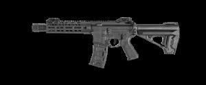 VFC M4 Avalon Saber CQB AEG (Noir)