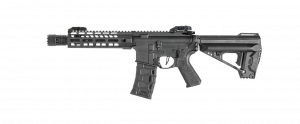 VFC M4 Avalon Saber CQB AEG DX Version (Noir)