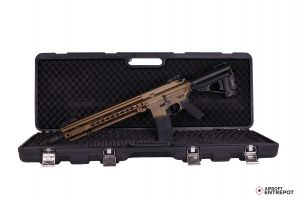 VFC M4 Avalon Calibur Carbine AEG DX Version (Tan)