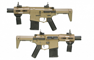 Amoeba M4 Honey Badger AM-015 AEG (DE)