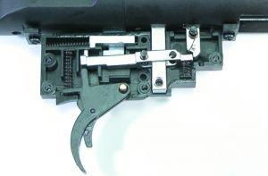 Guarder lot de pièces pour bloc détente APS-2