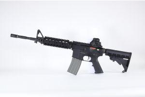 Ares M4A1 RIS (Noir)