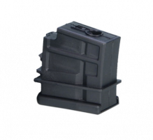 Ares Chargeur G36 AEG Low-Cap 35BBs Court (Noir)