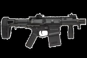 Amoeba M4 KW01 AEG (Noir)