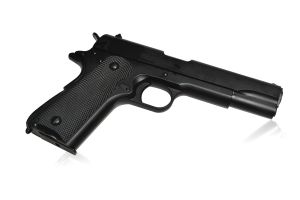 Army Armament 1911 GBB (R31 / Noir)