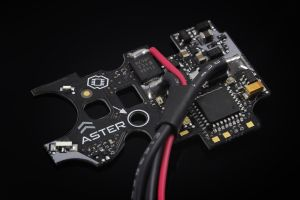 Gate Mosfet Aster V2 Cablage arrière (Basic)