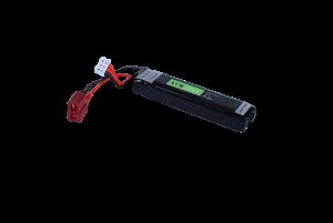 ATM Power Batterie LiPo 7.4V 680mAh 20C (Deans)