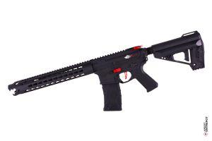 VFC M4 Avalon Leopard Carbine AEG (Noir)