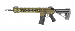 VFC M4 Avalon Calibur Carbine AEG (Tan)