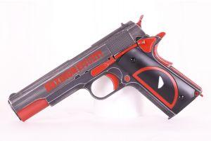 AW Custom NE2201 1911 GBB